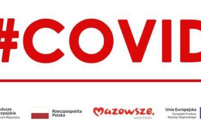 Projekt – Koronawirus