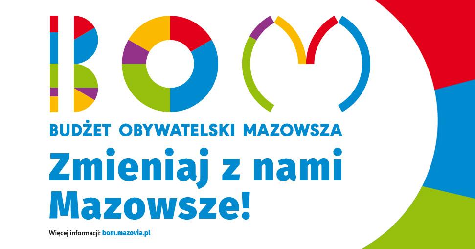 Są wyniki Budżetu Obywatelskiego Mazowsza