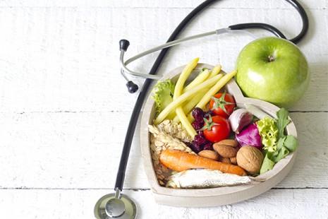 Profilaktyka chorób układu krążenia i profilaktyka otyłości